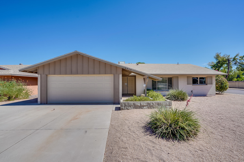 4429 S WILLOW Drive Tempe, AZ 85282 - MLS #: 5827078