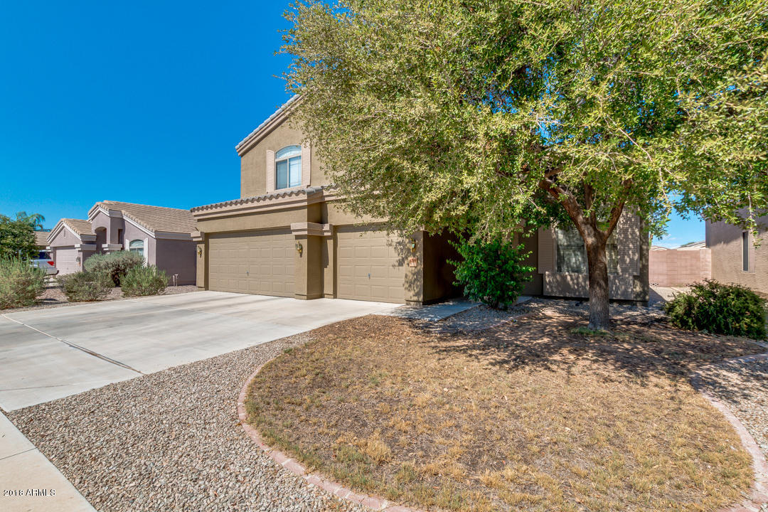 MLS 5827266 12518 W REDFIELD Road, El Mirage, AZ 85335 El Mirage AZ Four Bedroom