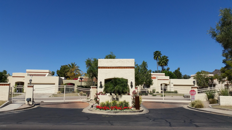 MLS 5785297 2626 E ARIZONA BILTMORE Circle Unit 2, Phoenix, AZ Phoenix AZ Biltmore Private Pool