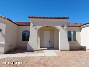 29226 N 205th Lane Wittmann, AZ 85361