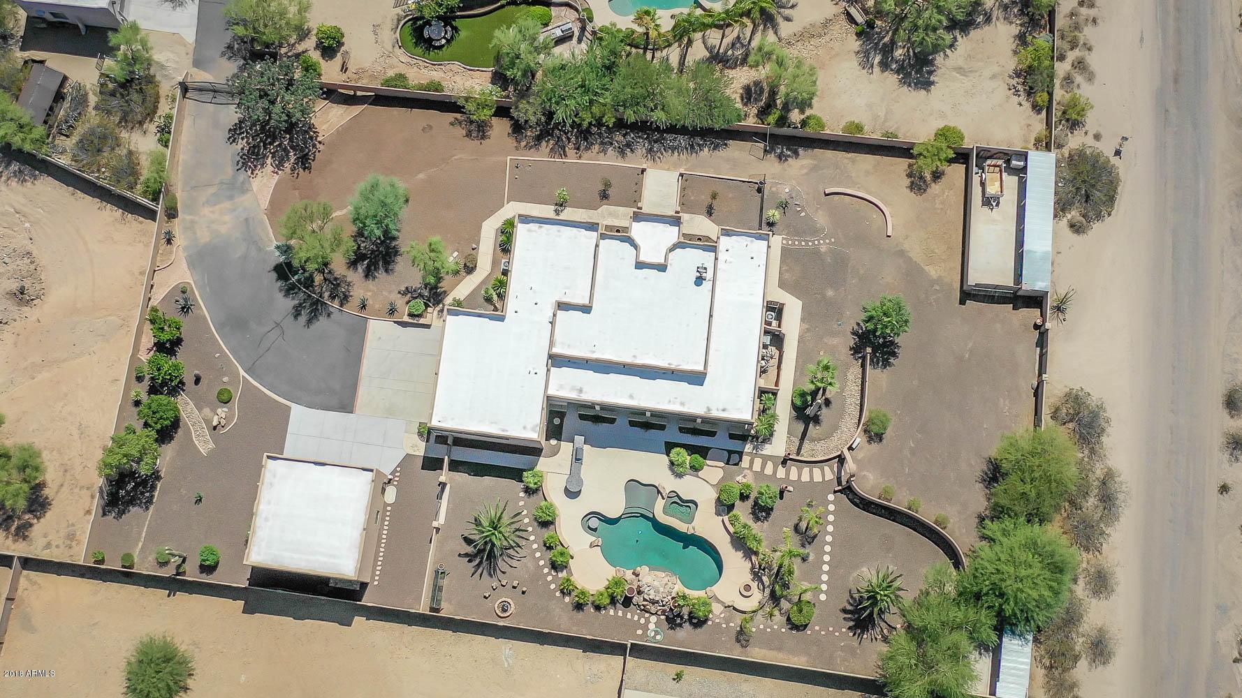 MLS 5826982 39716 N 1ST Street, Desert Hills, AZ 85086 Desert Hills