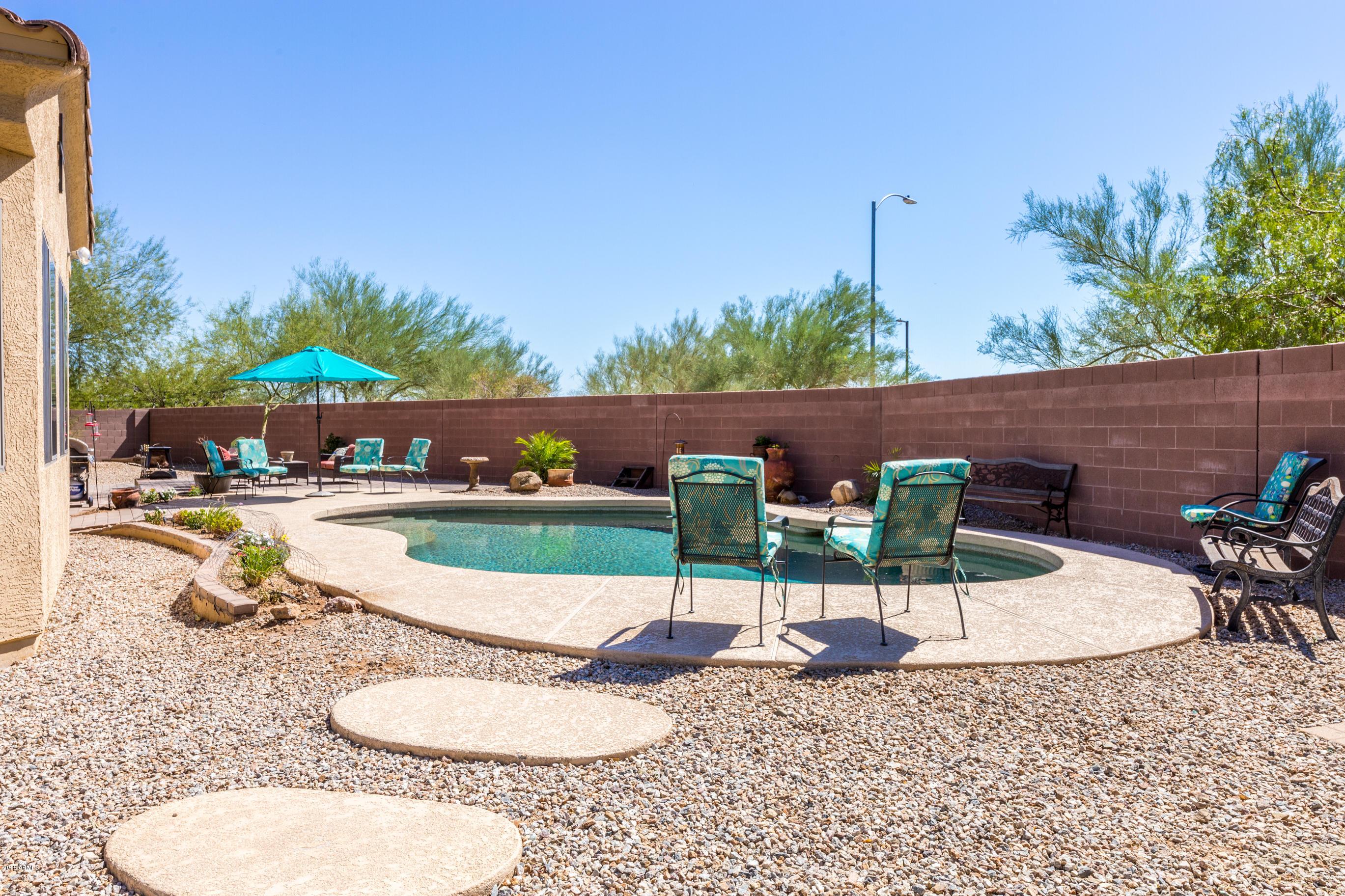 MLS 5827028 2023 W SPUR Drive, Phoenix, AZ 85085 Phoenix AZ Valley Vista