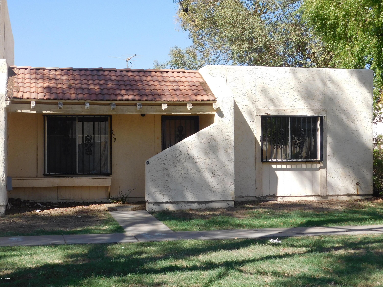 4339 W SOLANO Drive Glendale, AZ 85301 - MLS #: 5827043