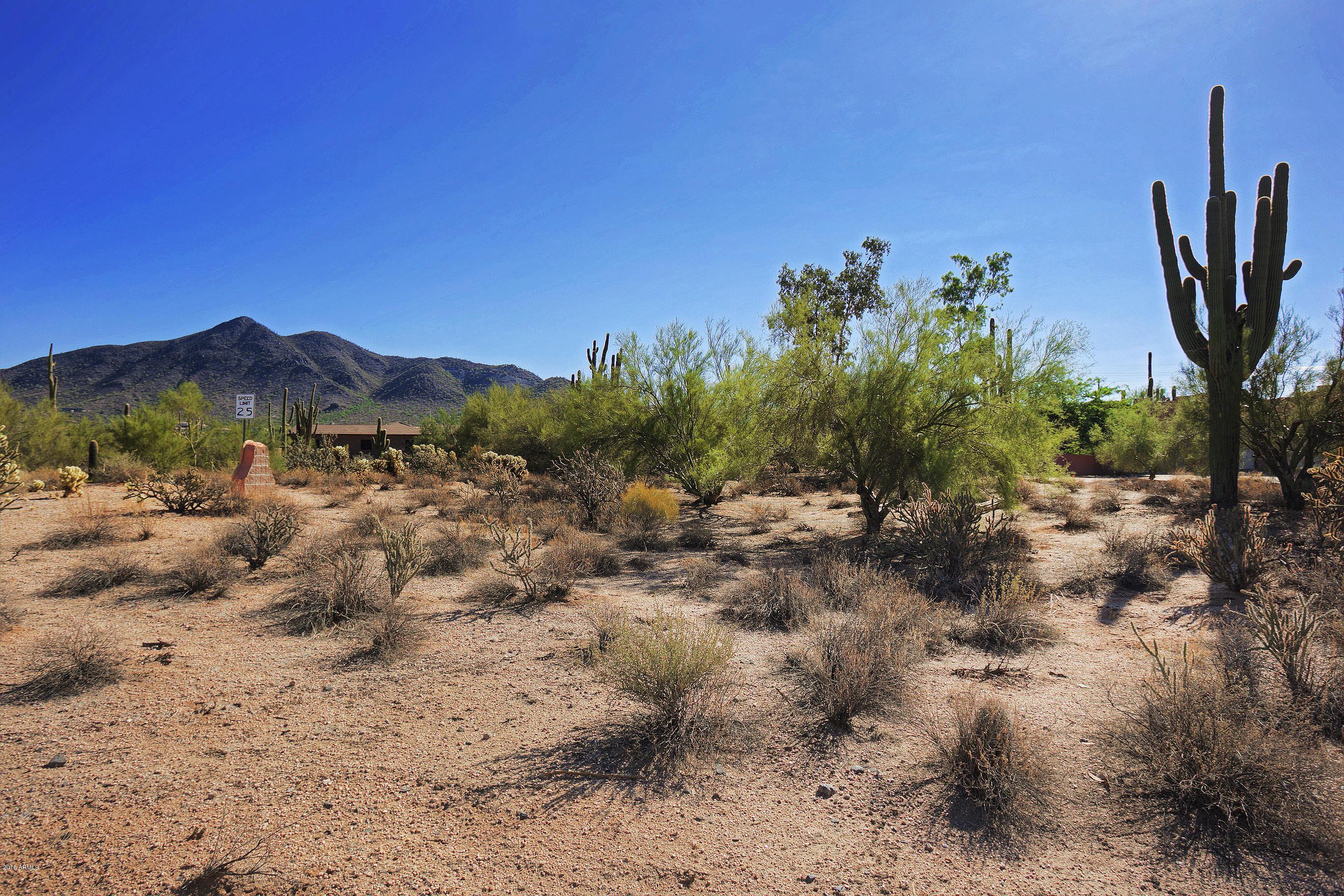 MLS 5827316 5511 E EL SENDERO Drive, Cave Creek, AZ 85331 Cave Creek AZ RV Park