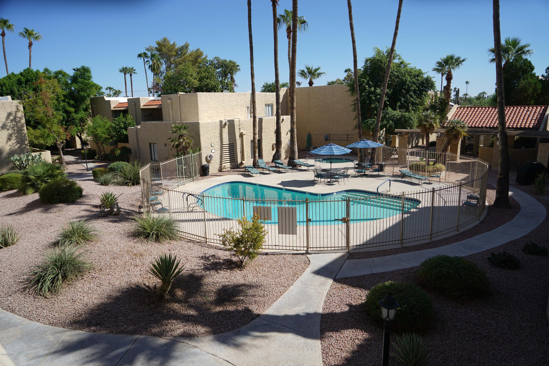 MLS 5822437 4950 N MILLER Road Unit 240, Scottsdale, AZ 85251 Scottsdale AZ Golf