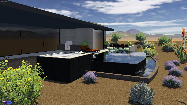 MLS 5827540 27415 N 103RD Street, Scottsdale, AZ 85262 Scottsdale AZ Estancia