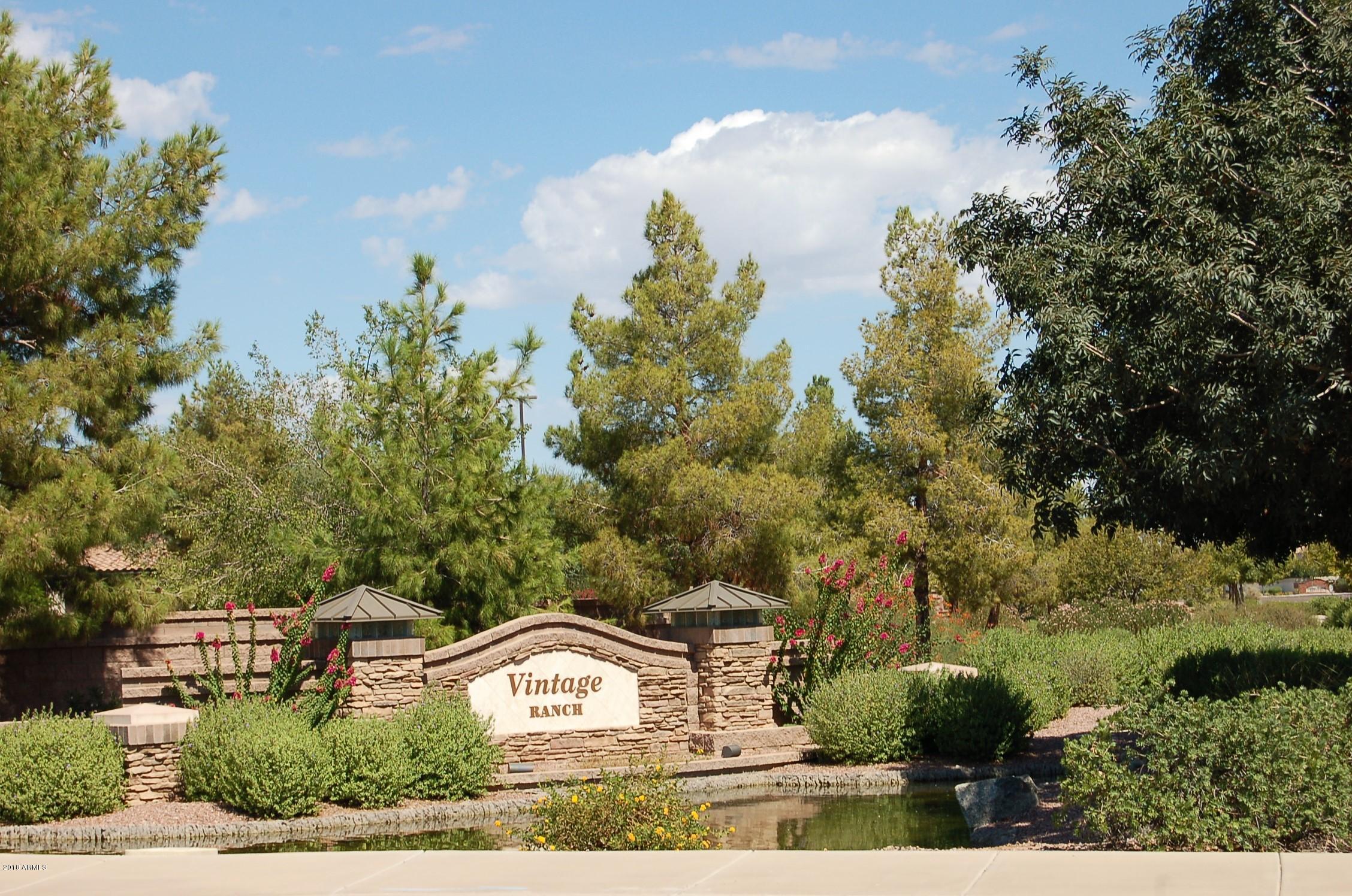 MLS 5827411 528 E BENRICH Drive, Gilbert, AZ 85295 Gilbert AZ Vintage Ranch