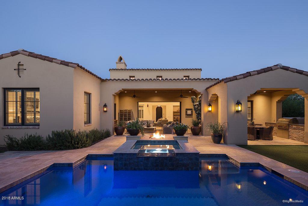 Photo of 18916 N 98TH Street #3709, Scottsdale, AZ 85255