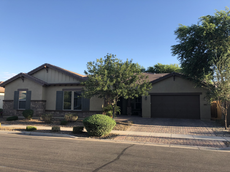 Photo of 3413 E MEGAN Street, Gilbert, AZ 85295