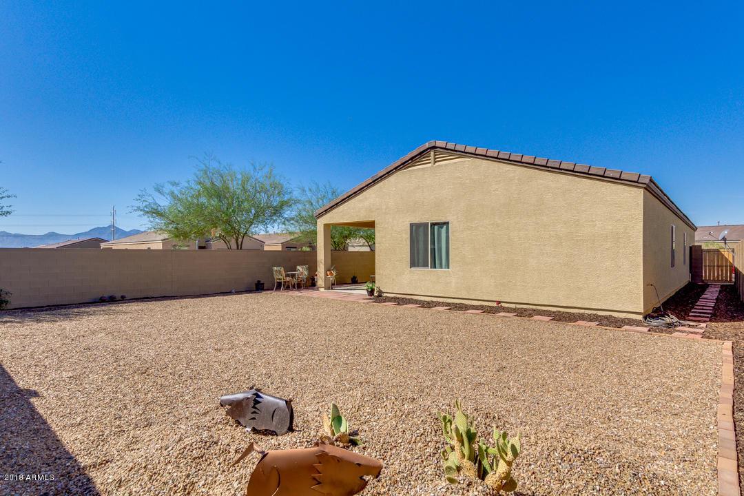 MLS 5828906 4117 S 81ST Glen, Phoenix, AZ 85043 Phoenix AZ Tuscano