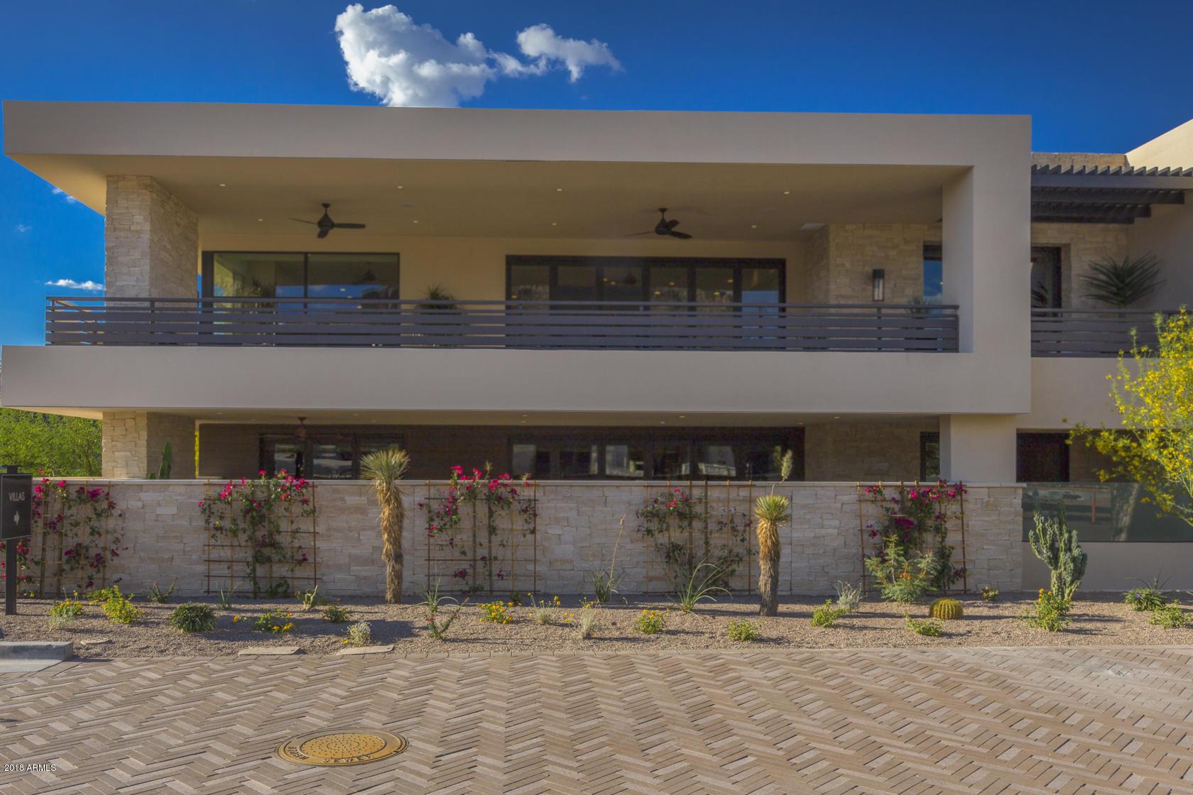 Photo of 5575 E EDWARD Lane, Paradise Valley, AZ 85253