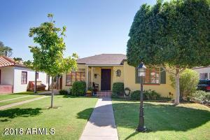 1313 W Lynwood Street Phoenix, AZ 85007