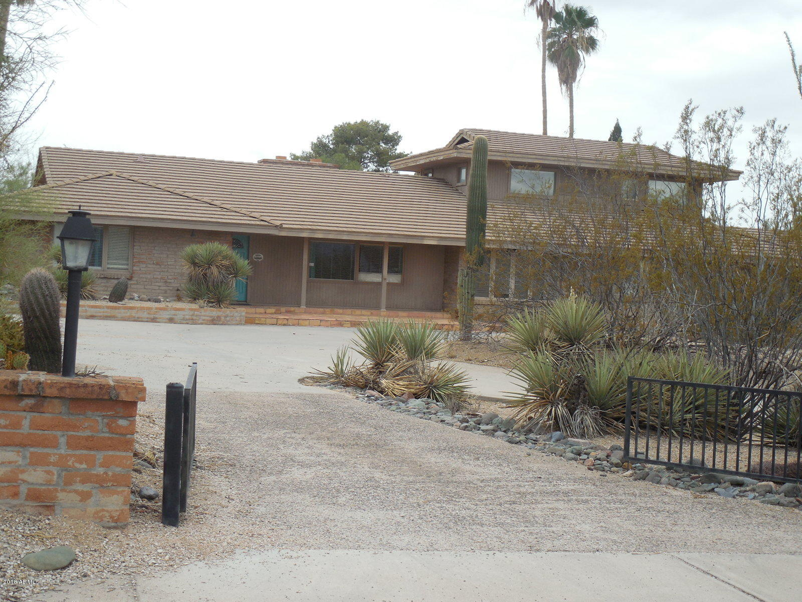 Photo of 7401 E LONG RIFLE Road, Carefree, AZ 85377