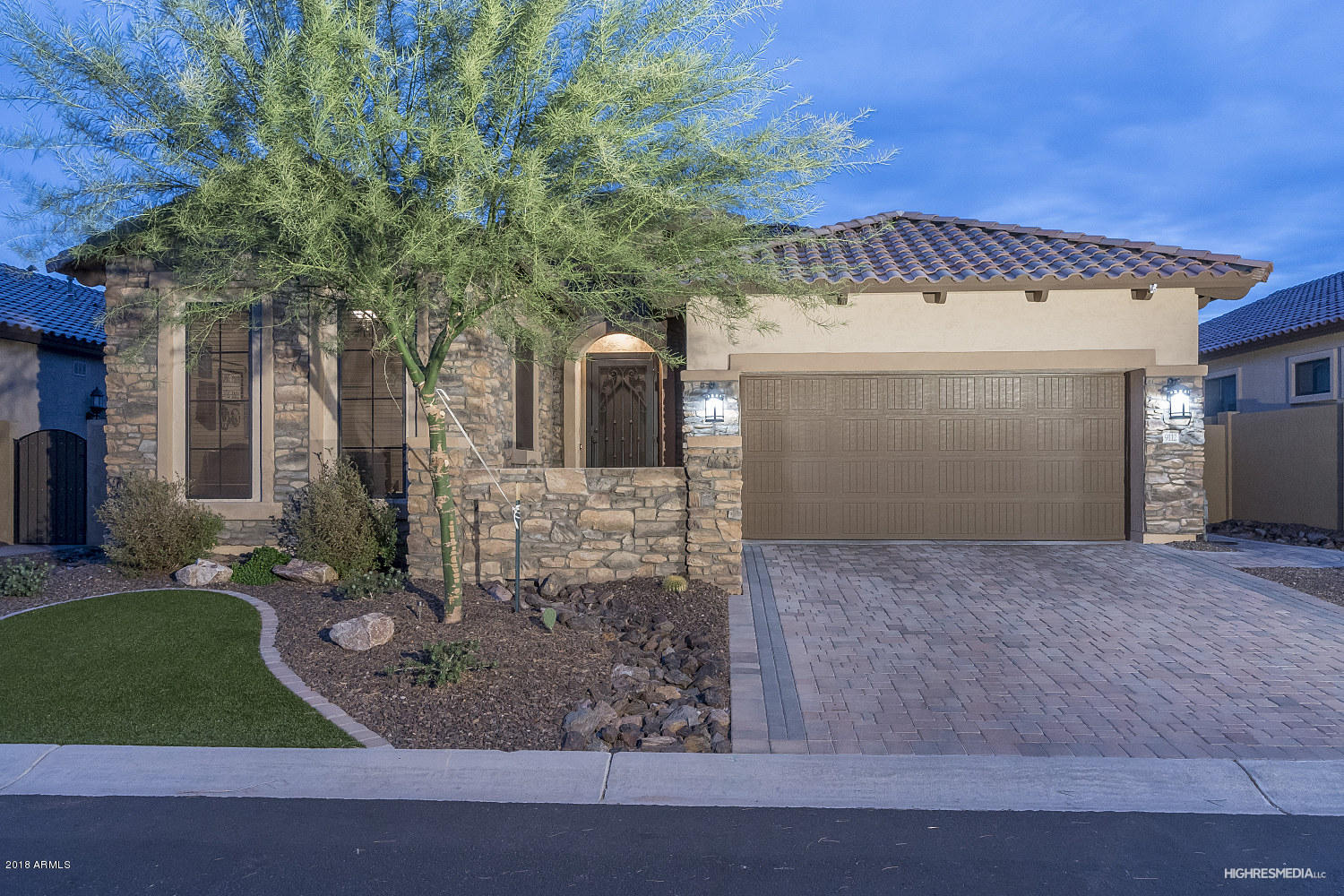 Photo of 9112 E INCA Street, Mesa, AZ 85207