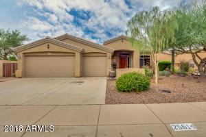 25614 N Hackberry Drive Phoenix, AZ 85083