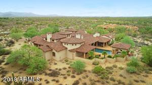 8661 E Whisper Rock Trail Scottsdale, AZ 85266