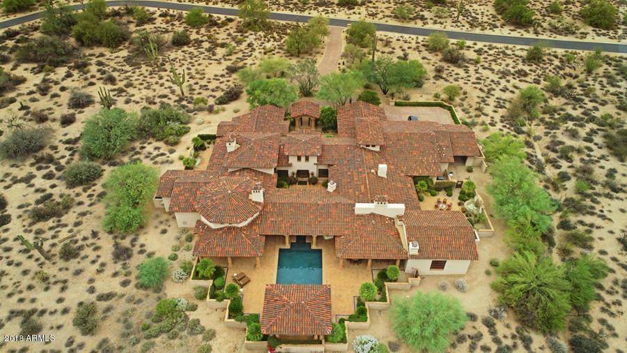 MLS 5827997 8661 E WHISPER ROCK Trail, Scottsdale, AZ 85266 Scottsdale AZ Whisper Rock