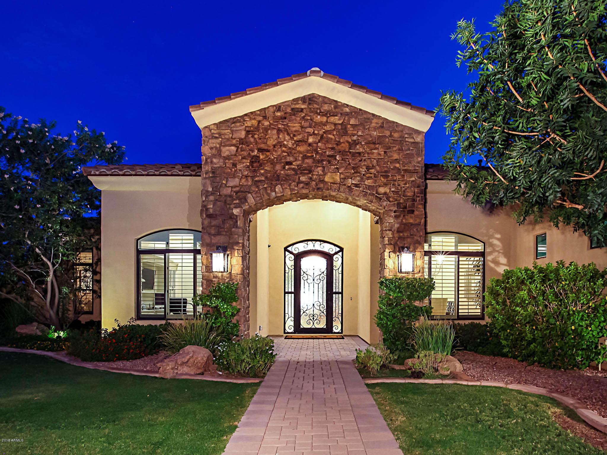 Photo of 4393 E SAGITTARIUS Place, Chandler, AZ 85249