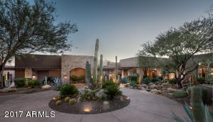 Property for sale at 11408 E Apache Vistas Drive, Scottsdale,  Arizona 85262