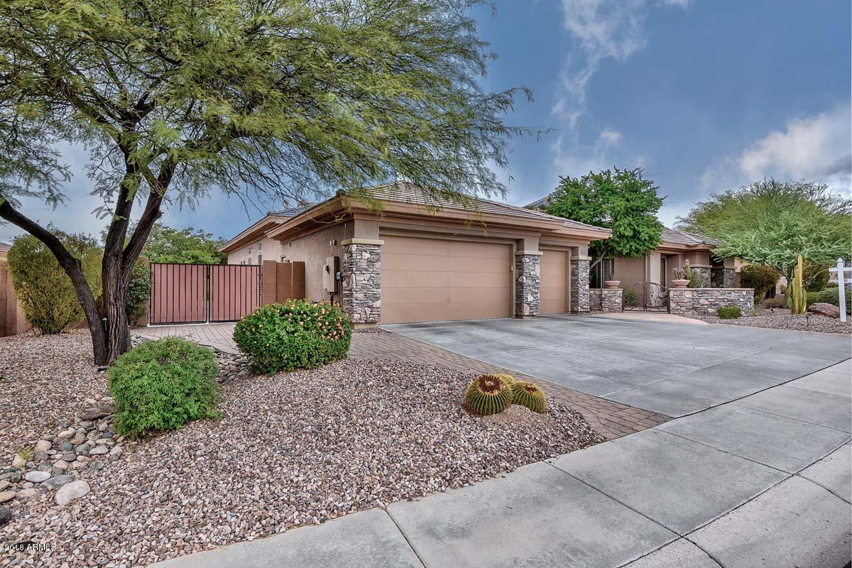 MLS 5828682 41706 N CONGRESSIONAL Drive, Anthem, AZ 85086 Anthem AZ Eco-Friendly