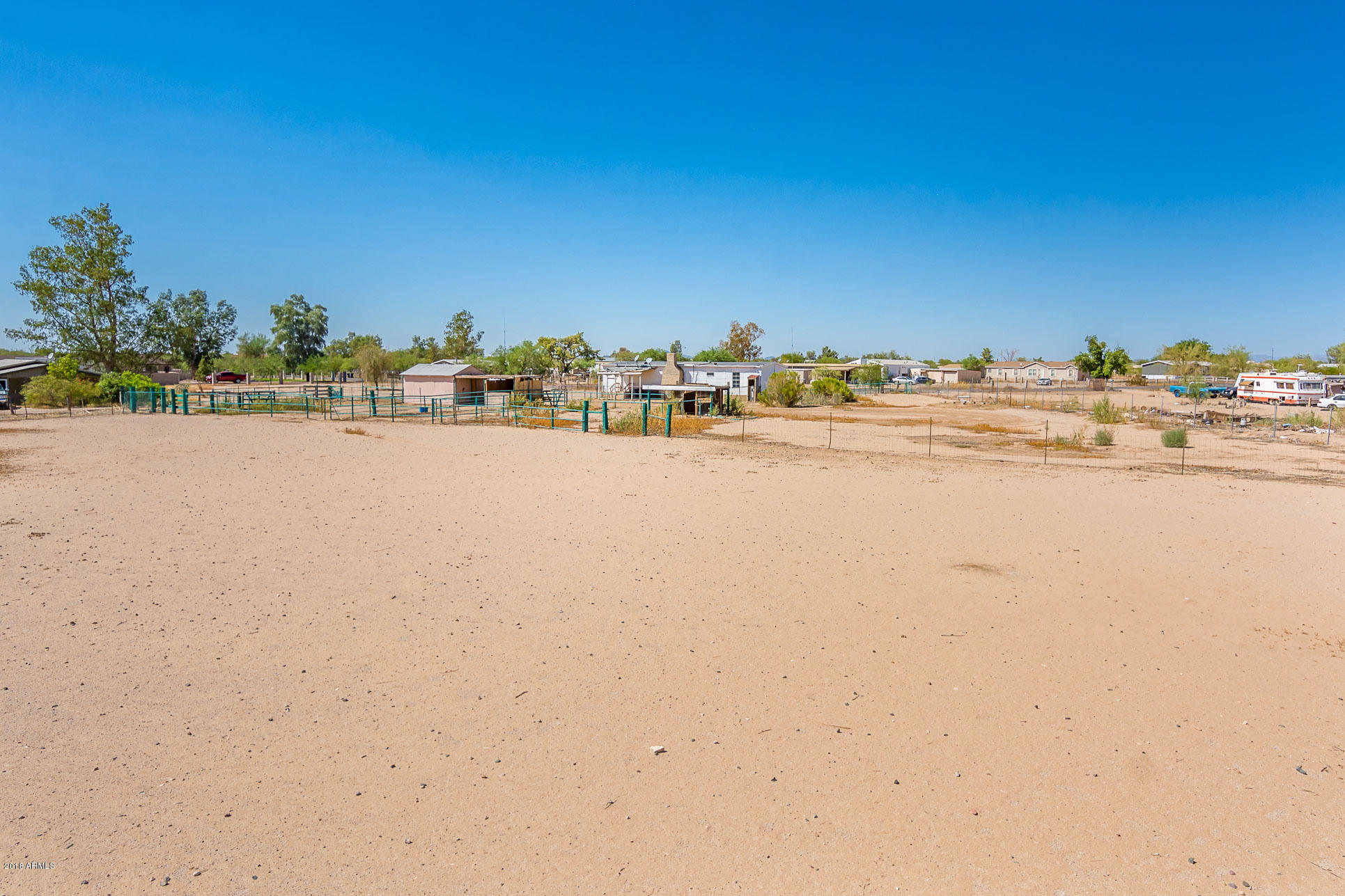 MLS 5828295 27635 N 204TH Way, Wittmann, AZ Wittmann AZ Scenic
