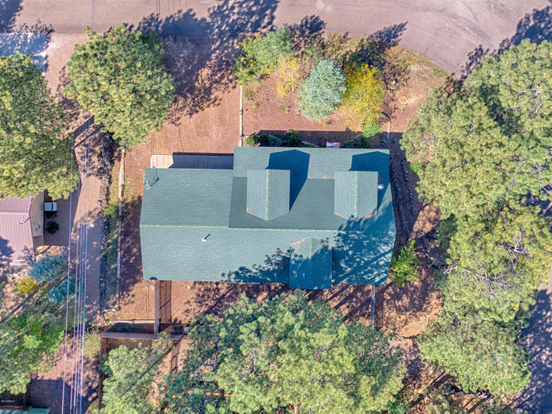 MLS 5829012 6045 W FORTY NINER Way, Pinetop, AZ Pinetop AZ Golf