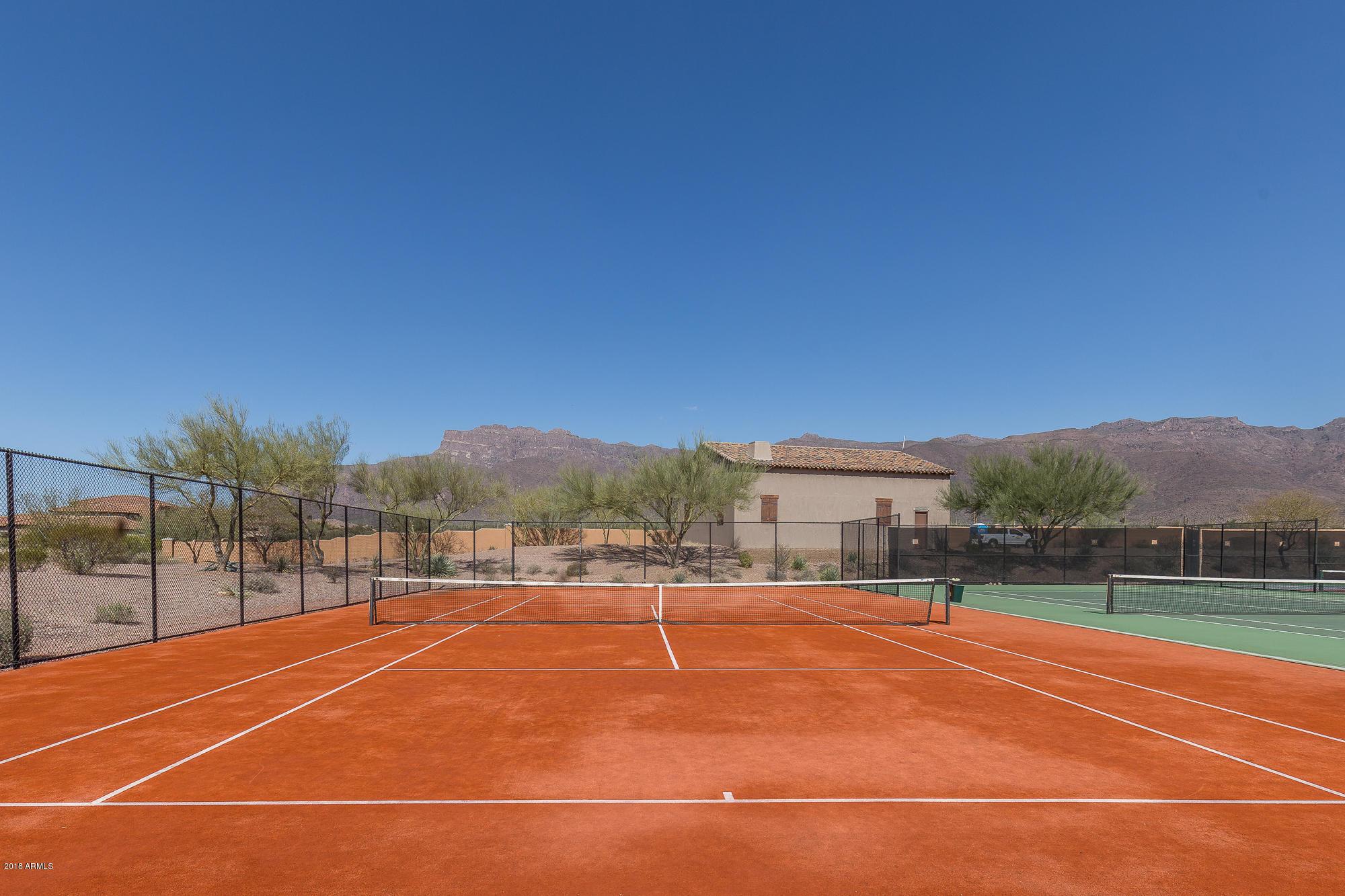 MLS 5829041 9510 E THUNDER PASS Drive, Gold Canyon, AZ Gold Canyon AZ Newly Built