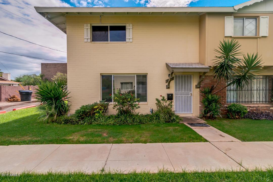 MLS 5818384 4159 S Mill Avenue, Tempe, AZ 85282 Tempe AZ Tempe Gardens