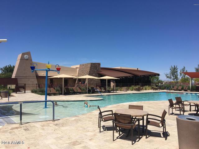 2195 E TOMAHAWK Drive Gilbert, AZ 85298 - MLS #: 5828679