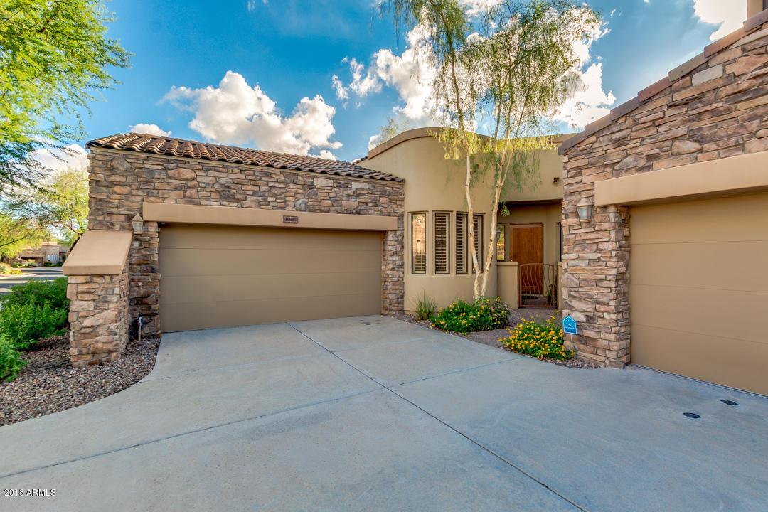 Photo of 7445 E EAGLE CREST Drive #1018, Mesa, AZ 85207