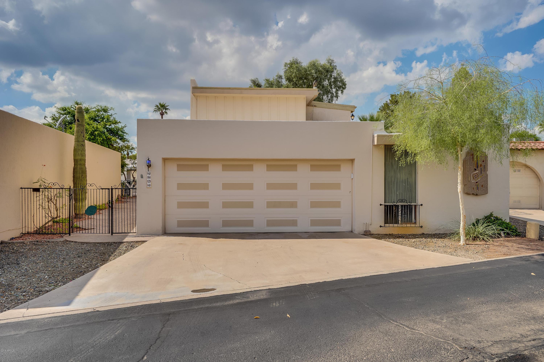 Photo of 4824 E EARLL Drive, Phoenix, AZ 85018