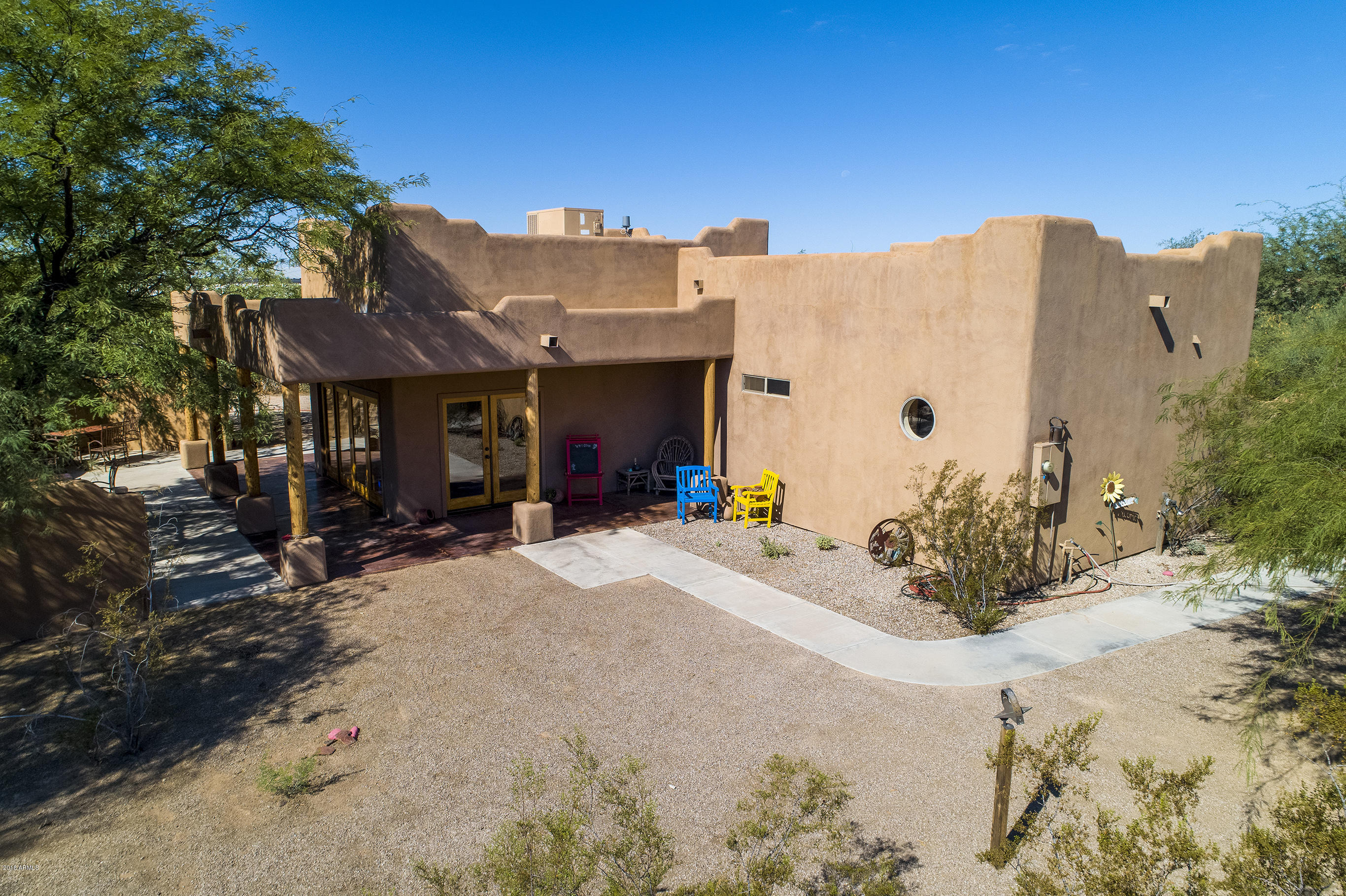 MLS 5828846 9788 N COX Road, Casa Grande, AZ 85194 Casa Grande AZ Mountain View