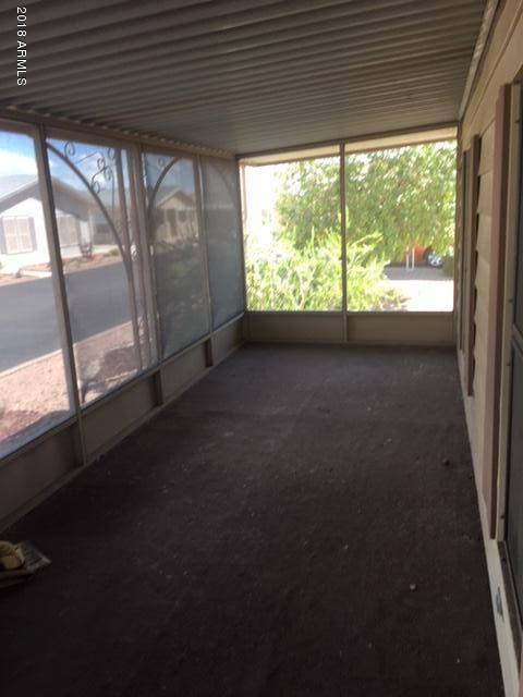 MLS 5828817 11596 W SIERRA DAWN Boulevard Unit 124, Surprise, AZ Surprise AZ Adult Community