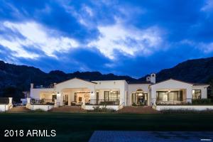 7447 N 61st Street Paradise Valley, AZ 85253