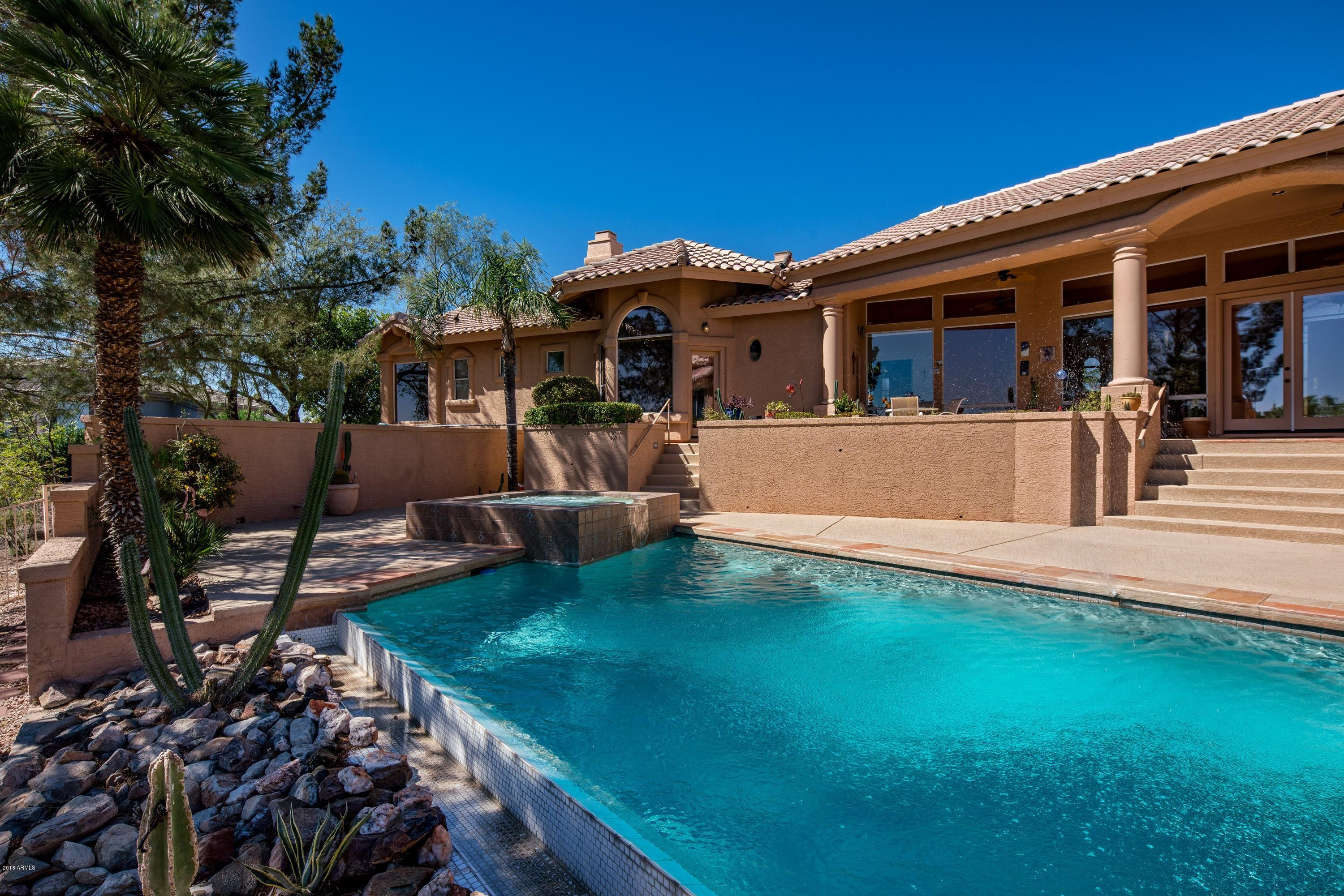 Photo of 16657 E Hawk Drive, Fountain Hills, AZ 85268