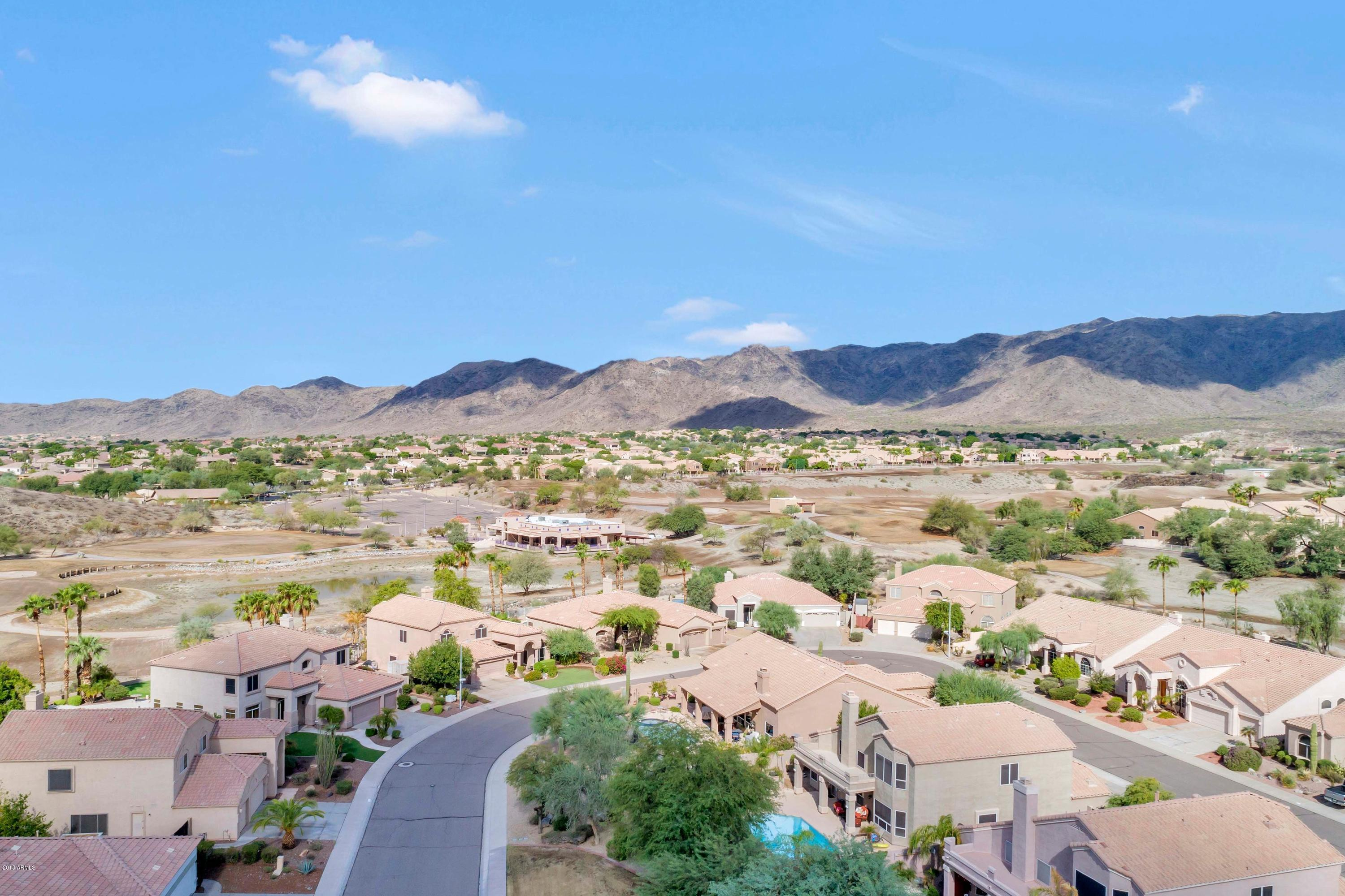 MLS 5829298 142 W BRIARWOOD Terrace, Phoenix, AZ 85045 Ahwatukee Club West AZ