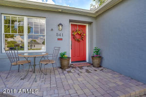 541 W Virginia Avenue Phoenix, AZ 85003