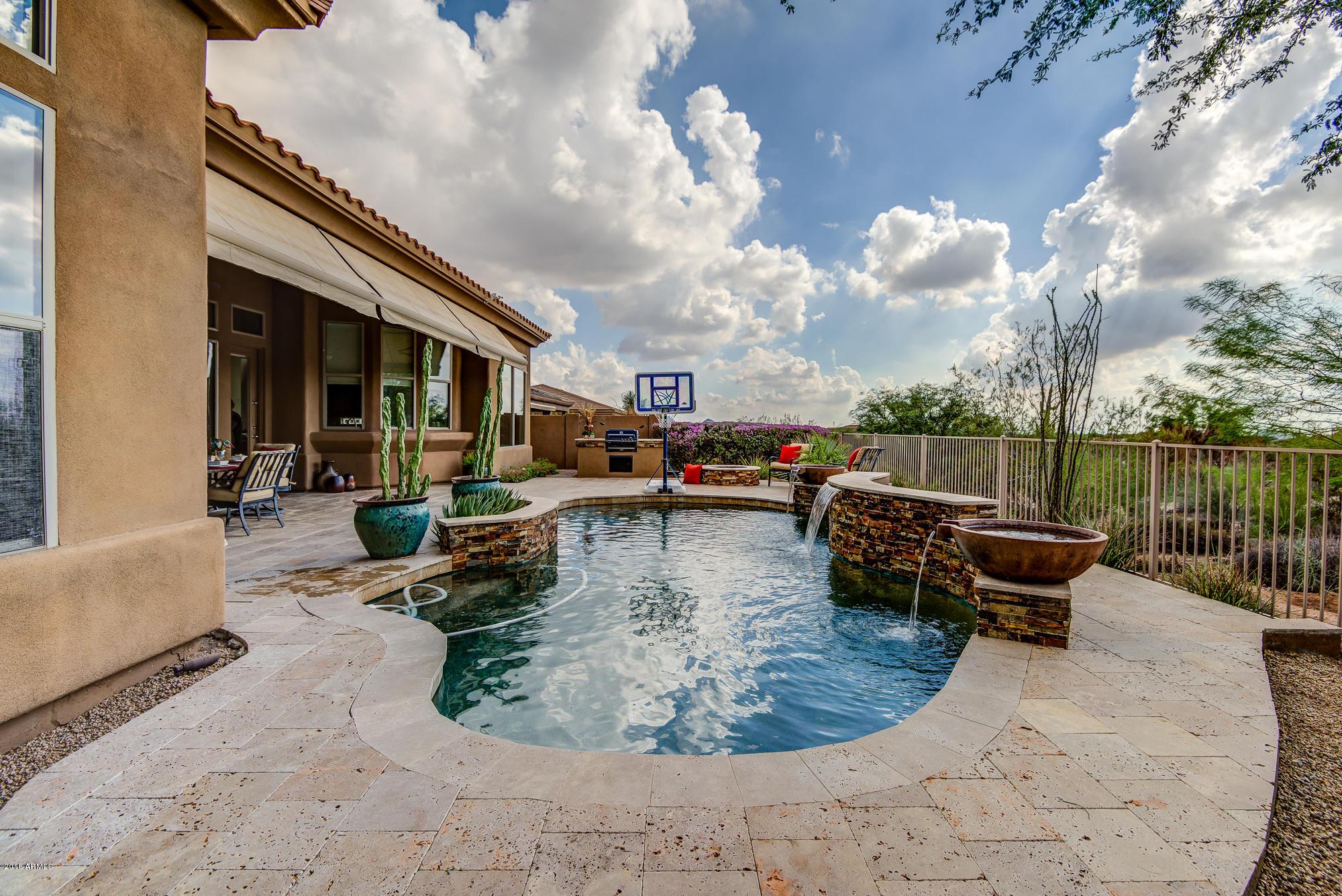 MLS 5829660 34552 N 99TH Way, Scottsdale, AZ 85262 Scottsdale AZ Legend Trail
