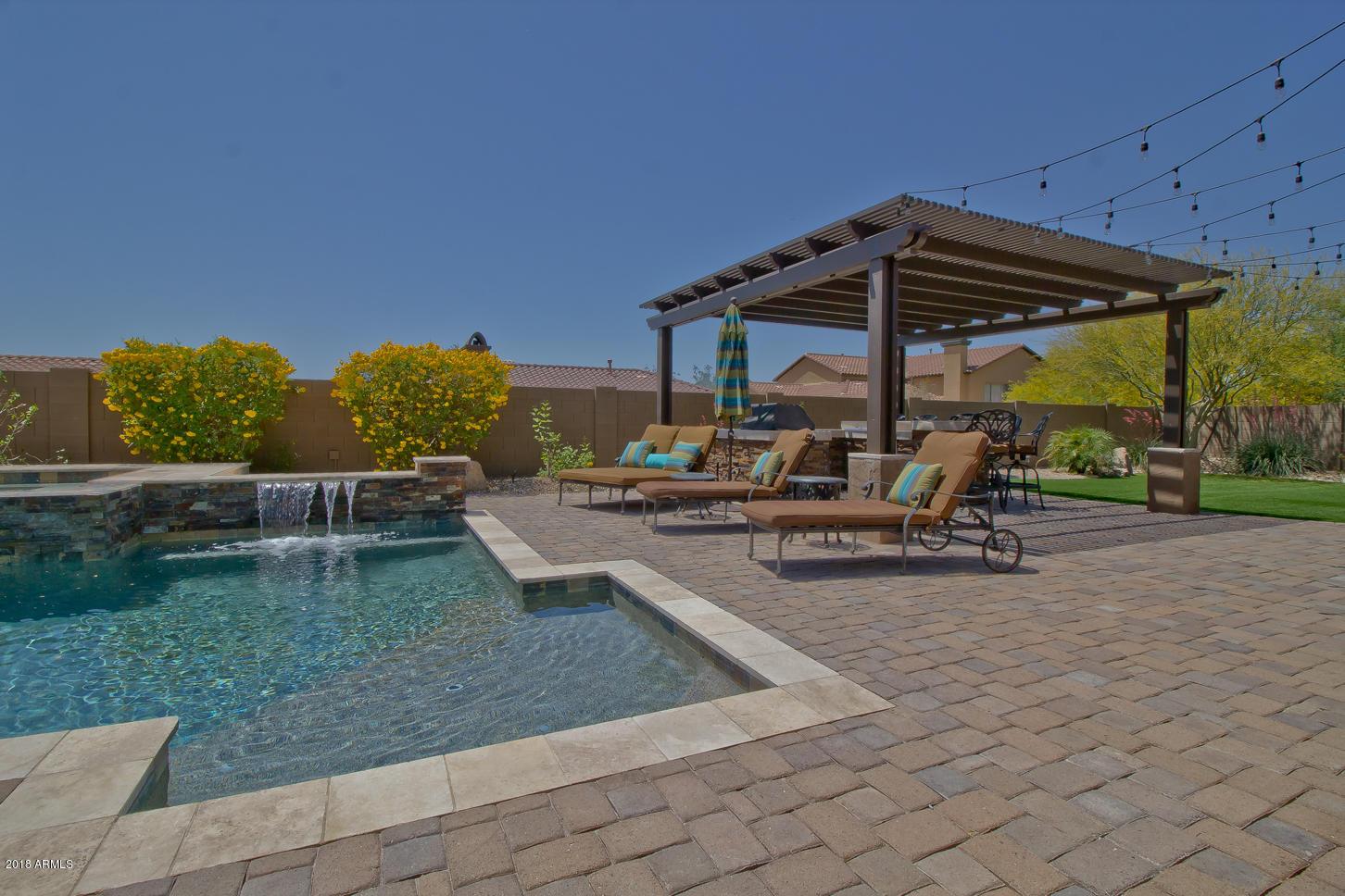 MLS 5829032 1809 W PARNELL Drive, Phoenix, AZ 85085 Phoenix AZ Sonoran Foothills