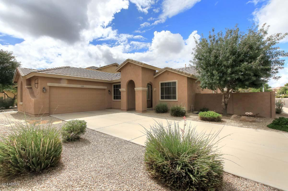 Photo of 2850 S NEBRASKA Street, Chandler, AZ 85286