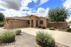 2850 S Nebraska Street Chandler, AZ 85286