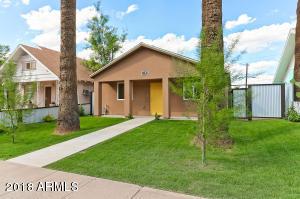 1550 W Monroe Street Phoenix, AZ 85007