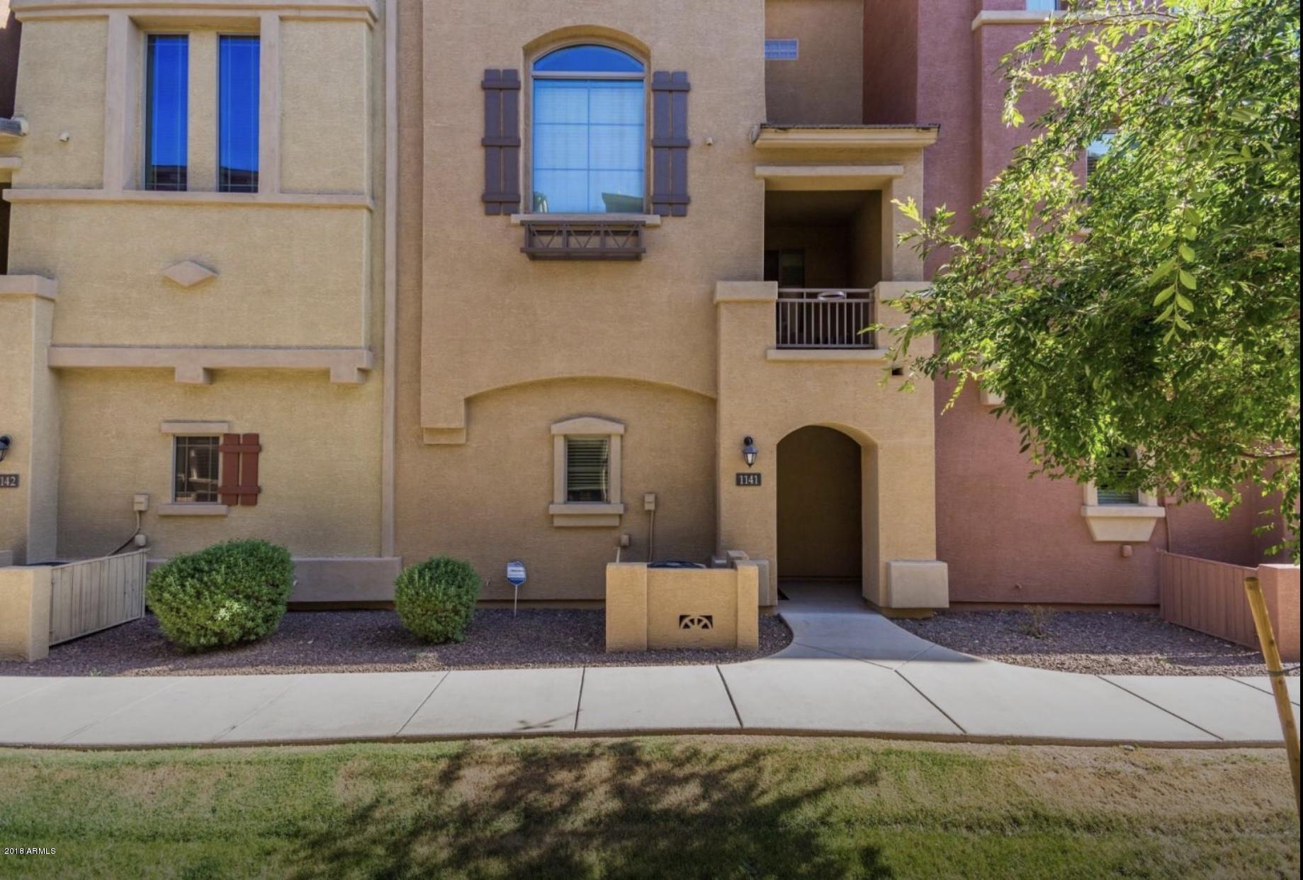 Photo of 900 S 94TH Street #1141, Chandler, AZ 85224