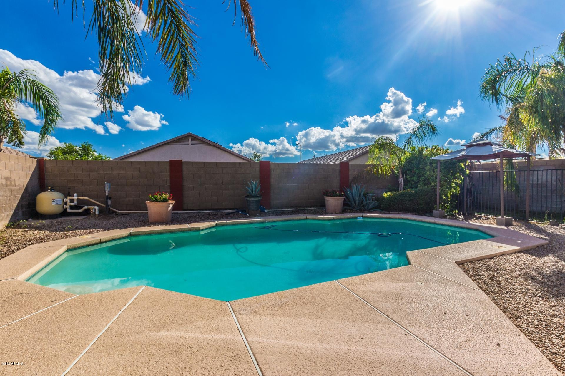 MLS 5831163 9415 W ROSS Avenue, Peoria, AZ 85382 Peoria AZ Dove Valley Ranch