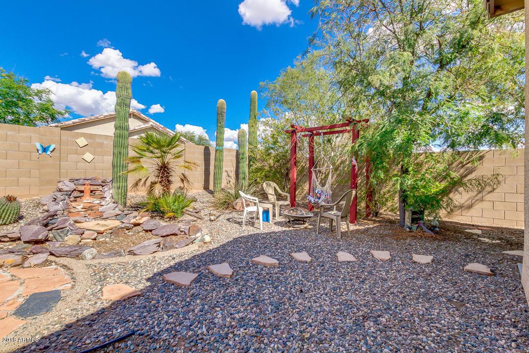 MLS 5834307 14826 W VENTURA Street, Surprise, AZ 85379 Surprise AZ Ashton Ranch