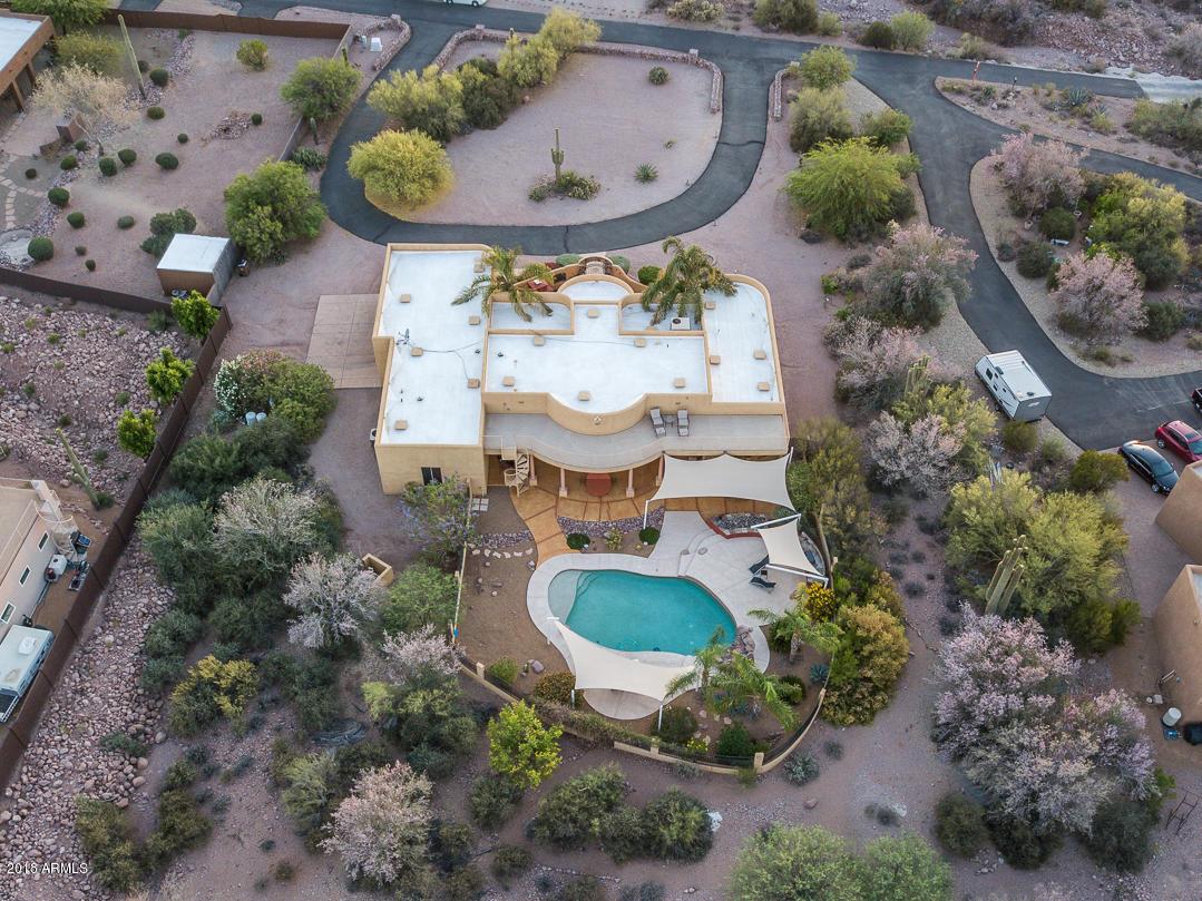 MLS 5829289 2637 S EDGEMORE Road, Gold Canyon, AZ Gold Canyon AZ Equestrian