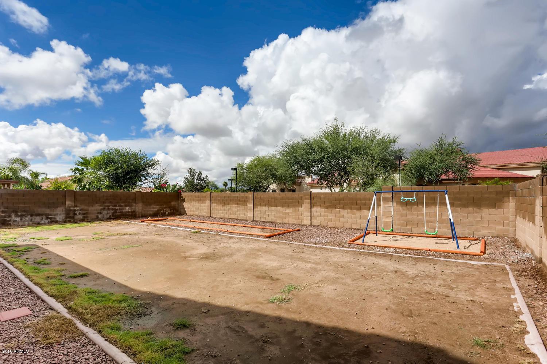 MLS 5829309 17814 N JUNEBERRY Drive, Surprise, AZ 85374 Surprise AZ Kingswood Park