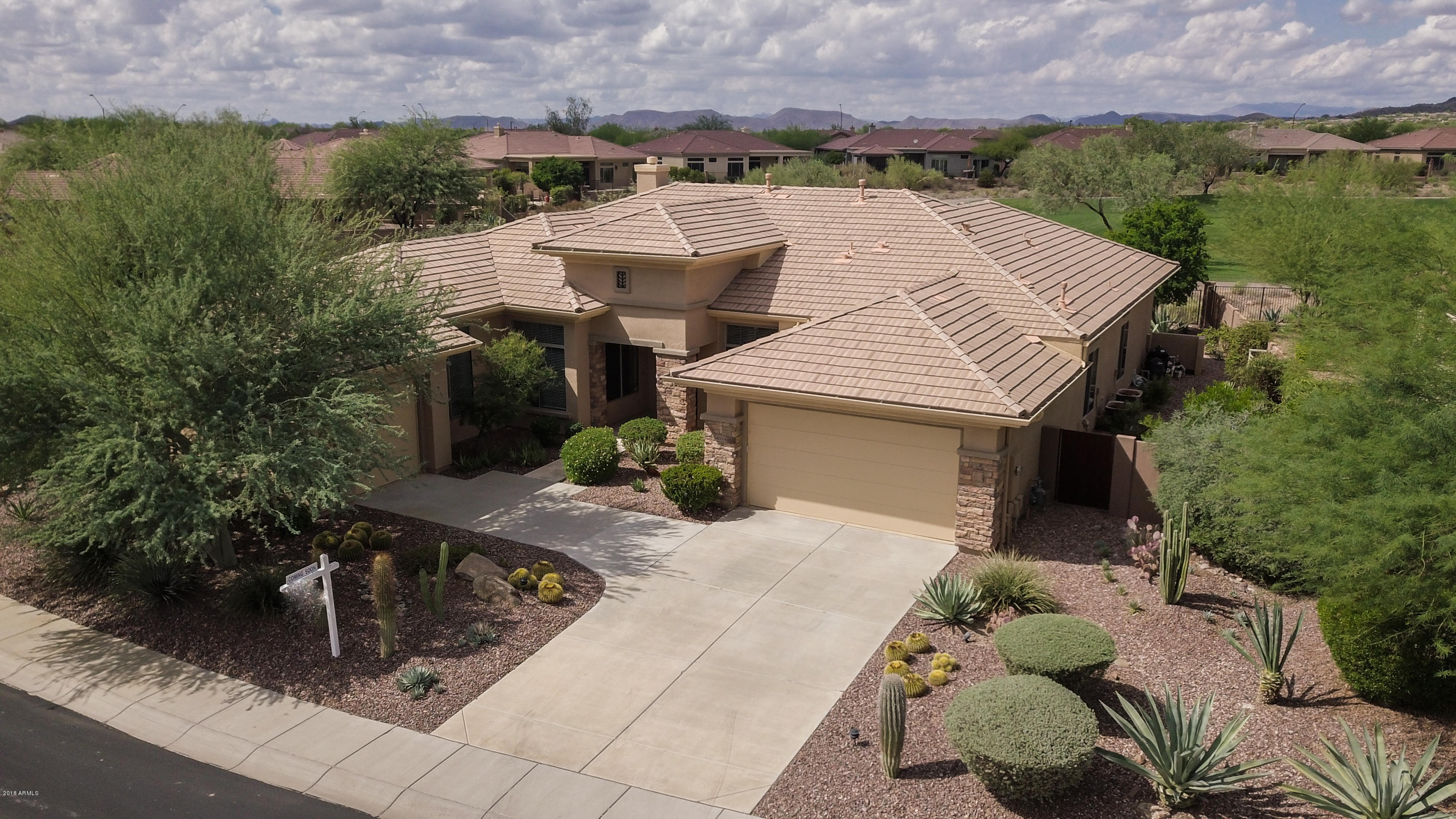 40004 N Candlewyck Lane, one of homes for sale in Anthem