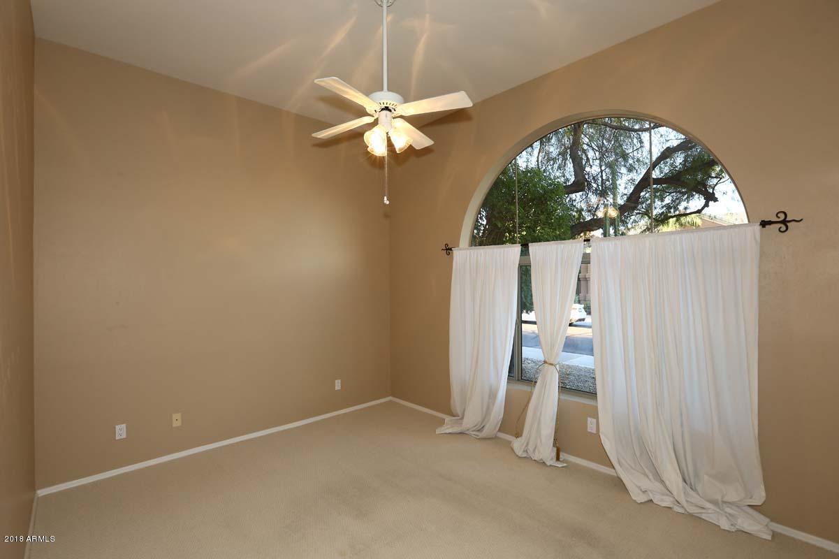 9678 E VOLTAIRE Drive Scottsdale, AZ 85260 - MLS #: 5830831