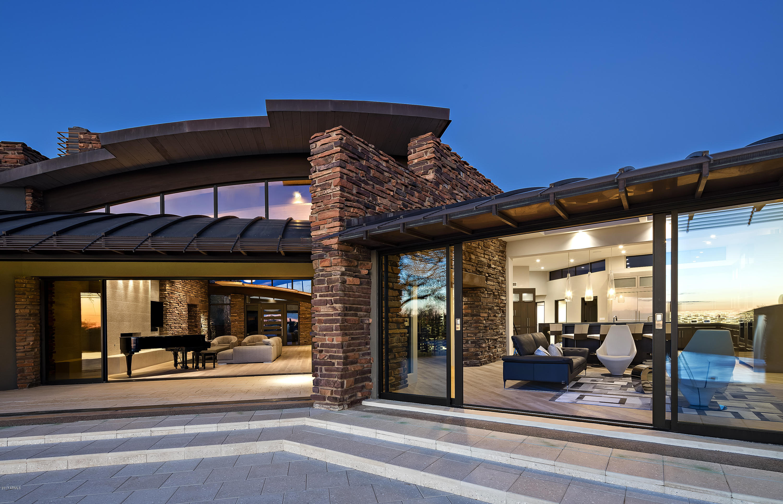 Photo of 10040 E HAPPY VALLEY Road #5, Scottsdale, AZ 85255